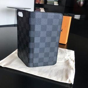 *SOLD* Louis Vuitton iPhone 7/8 Plus Folio Case 📱